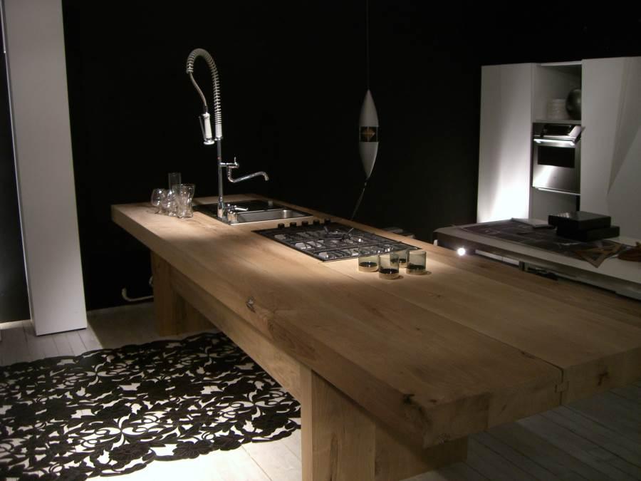 Paino cucina personalizzato - Corso d\'Opera
